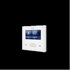 Видеодомофонен монитор 4.3 тъч скрийн