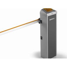 Електромеханична бариера Eva.5 Beninca дължина на гредата до 5 метра