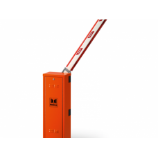 Електромеханична бариера Lady.4 - Beninca максимална дължина на прохода до 4 м