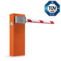 Comunello - Електромеханична бариера Border 400 с дължина на рамото до 4 м.