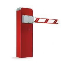 Comunello - Електромеханична бариера LIMIT 500 с дължина на рамото до 5 м.