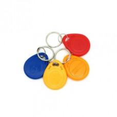 Безконтактни RFID ключове 125KHz– ключодържател - 1 бр.