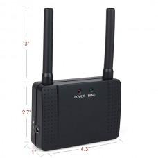 Безжичен усилвател на сигнала за ретранслатора 500mW