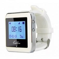 Часовник – пейджър за получаване на повиквания
